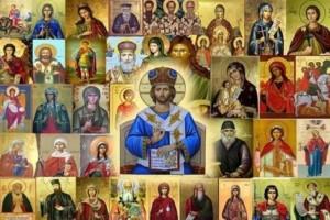 Ποιοι Άγιοι μας βοηθούν και σε ποια πάθηση;