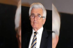 Θλίψη: Πέθανε ο Ηλίας Ασημακόπουλος!
