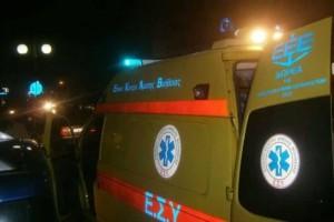 Φρικιαστικό ατύχημα στη Νάξο: Ακρωτηριάστηκε 51χρονος άνδρας!