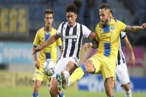 Super League: ΠΑΟΚ και ΑΕΚ εντός με Λαμία και Βόλο! Δύσκολη έξοδος για τον Παναθηναϊκό στο Περιστέρι!