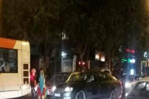 Σοκ στη Θεσσαλονίκη: Γυναίκα παρασύρθηκε από αυτοκίνητο!