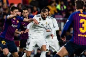 Ισπανία: Αναβλήθηκε το ματς Μπαρτσελόνα-Ρεάλ Μαδρίτης!
