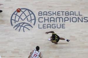 Basketball Champions League: Στην EΡΤ τα ματς των τριών ελληνικών ομάδων!