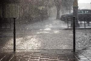 Η φωτογραφία της ημέρας: Βροχερές καλημέρες!