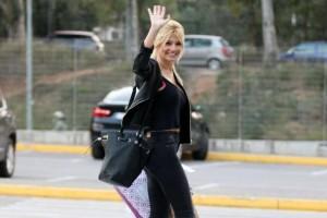 Φαίη Σκορδά: ''Έδειξε τα δόντια'' της στην Κατερίνα Καινούργιου! Η απίστευτη κίνηση!