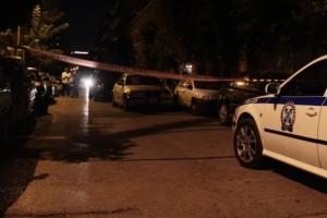 Παλαιό Φάληρο: Έκρηξη σε είσοδο πολυκατοικίας!