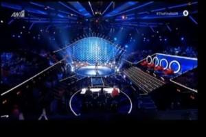 The Final Four: Η Ελένη Φουρέιρα πραγματικά μας εντυπωσίασε με την εμφάνιση της! (Video)