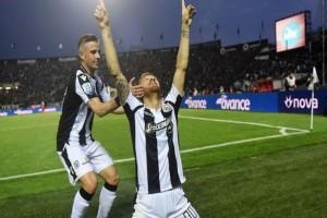 Super League: «Καθάρισε» εύκολα ο ΠΑΟΚ με 3-0 την Λαμία!