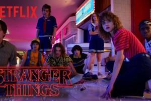Stranger Things: Έρχεται η 4η σεζόν!
