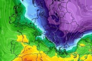 Καιρός: Έρχεται η πρώτη ψυχρή εισβολή! Τα δεδομένα μέχρι τις 5 Νοεμβρίου!