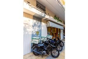Εστιατόριο «O Δήμος»: Η ελληνική κουζίνα στα καλύτερά της!