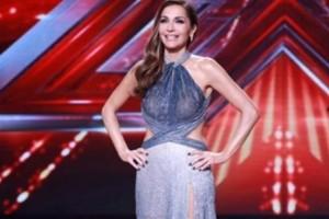 """Δέσποινα Βανδή: """"Κόβει την ανάσα"""" στην έναρξη των Live του X Factor!"""