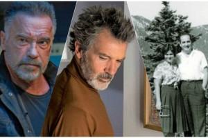 """Επιστροφή του """"Terminator"""" και η πολυαναμενόμενη ταινία με τον Αντόνιο Μπαντέρας: Οι νέες ταινίες της εβδομάδας (31/10 - 7/11)"""