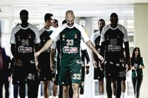 Euroleague: Για το 2/2 και το πρώτο διπλό ο Παναθηναϊκός!