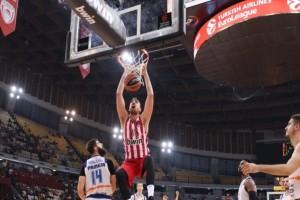 "Euroleague: Ολυμπιακός - Βαλένθια 89-63! Το ""ξέσπασμα"" εντός έδρας!"