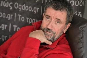 """""""Πάσχω από..."""": Συγκλονίζει ο Σπύρος Παπαδόπουλος!"""