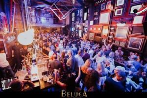 Σπικ Γκρικ The Party στο Beluga την Κυριακή 27/10!