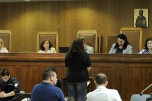 Χρυσή Αυγή: Ολοκληρώθηκαν οι απολογίες των πρώην βουλευτών!