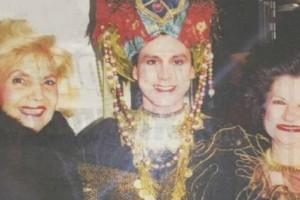 Έφυγε ξεχασμένη από όλους: Πέθανε αβοήθητη στο γηροκομείο η πάλαι ποτέ Grande Dame του Κολωνακίου!