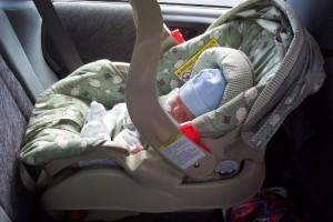 ΗΠΑ: Πέθανε κοριτσάκι ενός έτους που το ξέχασε ο πατέρας του στο αυτοκίνητο!