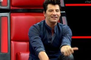 The Voice: Διαγωνιζόμενη τρολάρει άσχημα το Σάκη Ρουβά!