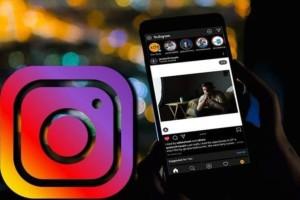 Με αυτόν τον τρόπο μπορείς να βάλεις το dark mode και στο Instagram!