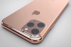iPhone 11: Με τρεις κάμερες και ταχύτερο επεξεργαστή!