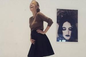 """Η ξαφνική εγκυμοσύνη της Βίκυς Καγιά: Η αποκάλυψη που μας άφησε """"παγωτό""""!"""