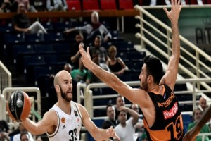 "Basket League: ""Καθαρή"" νίκη του Παναθηναϊκού έναντι του Προμηθέα!"