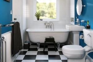 Καθαρό μπάνιο χωρίς κόπο; Δείτε τα 10 μικρά μυστικά που θα σας λύσουν τα χέρια!