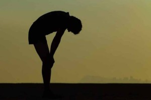 «Ότι κι αν έχει συμβεί, σήκω και ζήσε... ζήσε» Ένα υπέροχο κείμενο, μια ανάσα αισιοδοξίας