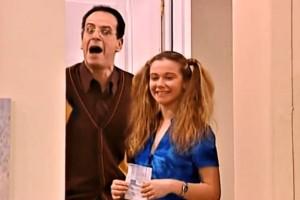 """Κωνσταντίνου και Ελένης: Δείτε πώς είναι σήμερα η 17χρονη """"Μαιρούλα""""! Πάθαμε πλάκα!"""
