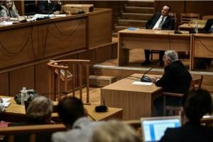 Δίκη Χ.Α.: Τι δήλωσε ο πρώην βουλευτής Νίκος Μίχος!