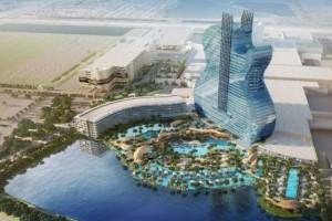 Το μαγευτικό ξενοδοχείο που το χαρακτηρίζουν ως το 8ο θαύμα του κόσμου!