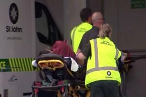 Μακελειό σε κηδεία: Έξι νεκροί και τέσσερις τραυματίες!