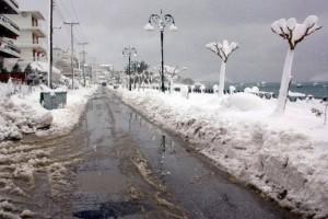 Τα Μερομήνια μίλησαν: Ο καιρός μέχρι τα Χριστούγεννα! Πότε θα χιονίσει στην Αθήνα;
