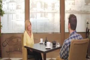 Δολοφονία μεσίτριας: Σπάει τη σιωπή του ο γιος της!  «Δεν πρόλαβα να της πω...» (Video)