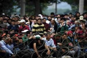"""Ανατριχιάζει η προφητεία για τους μετανάστες στην Ελλάδα! """"Οι Έλληνες θα μεταναστεύσουν γιατί..."""""""