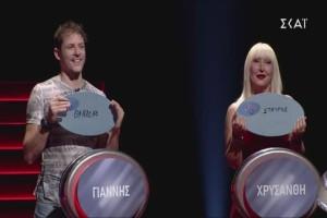 Ο Πιο Αδύναμος Κρίκος: Το προξενιό του Τάσου κατέληξε σε χυλόπιτα! (Video)