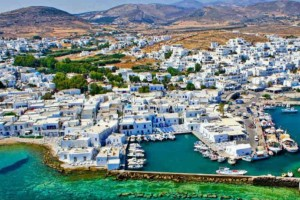 Το γνωρίζατε; Αυτό το ελληνικό νησί είναι το καλύτερο για ταξίδι τον Οκτώβριο!