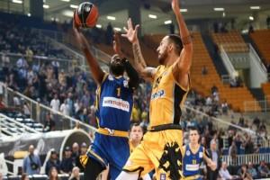 Basketball Champions League: Δύσκολη έξοδος για ΑΕΚ, πρεμιέρα εντός για Περιστέρι!