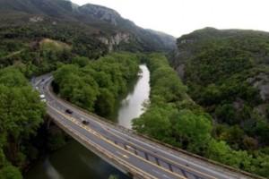 Λάρισα: Κλείνει για 8 μήνες η γέφυρα του Πηνειού!