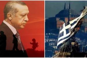 Σοκαριστική προφητεία! «Θα σκοτώσουν τον Ερντογάν και μετά…»