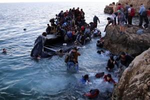 Νέα τραγωδία με ναυάγιο απέναντι από την Λέσβο!