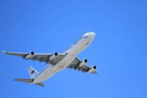 Το γνωρίζατε; Από ποια χώρα δεν πετάνε από πάνω τα αεροπλάνα;