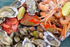 Αυτά είναι τα μυστικά για το τέλειο μαγείρεμα των θαλασσινών!
