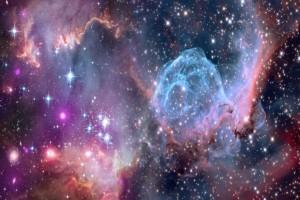 Αυτά είναι τα πιο απόκοσμα σήματα που έχουμε λάβει από το σύμπαν!