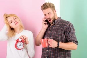 Κοιμάστε λιγότερο από 7 ώρες; Δες σε τι βιταμίνες έχεις έλλειψη!