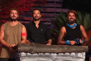 """Survivor - τηλεοπτική βόμβα: Έρχεται το Survivor All Star με Ντάνο, Μάριο Πριάμο και άλλα """"μεγάλα ονόματα""""!"""