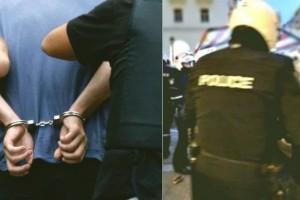 Θεσσαλονίκη: Συλλήψεις οπαδών!